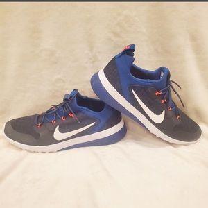 Nike Ck Racer Obsidian/White-Gym Blue
